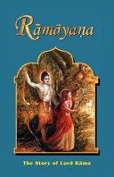 Ramayana   The Story of Lord Rama
