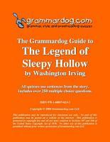 Grammardog Guide to The Legend of Sleepy Hollow PDF