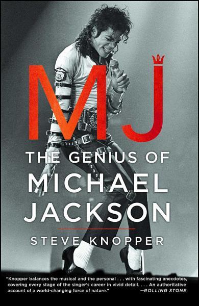 Download MJ  The Genius of Michael Jackson Book