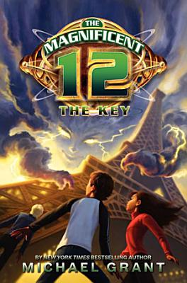 The Magnificent 12  The Key PDF