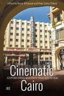 Cinematic Cairo