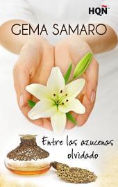 Entre las azucenas olvidado (Finalista Premio Digital)