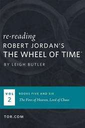 Wheel of Time Reread: Books 5-6: Books 5-6