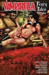 Vampirella Feary Tales #3