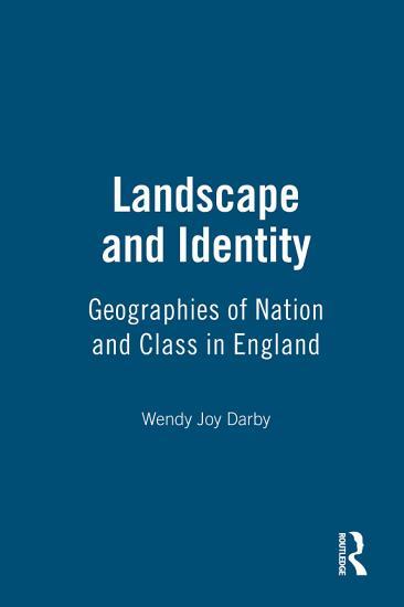 Landscape and Identity PDF