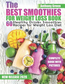 The Best Smoothies for Weight Loss Book