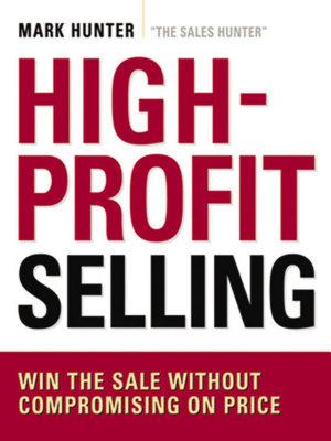 High Profit Selling