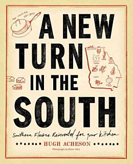 A New Turn in the South Book