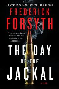The Day of the Jackal Book
