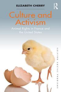 Culture and Activism PDF