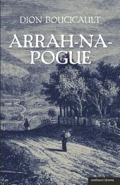 Arrah Na Pogue