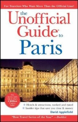 The Unofficial Guide to Paris PDF