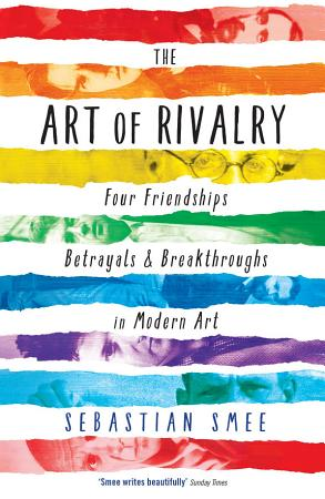 The Art of Rivalry PDF