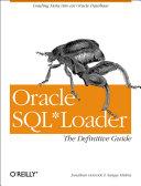 Oracle SQL*Loader