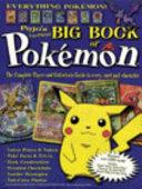 The Big Book of Pokemon PDF