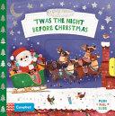 Twas the Night Before Christmas PDF