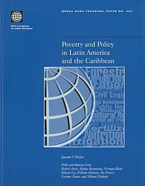 Poverty and Policy in Latin America and the Caribbean PDF