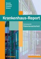 Krankenhaus Report 2014 PDF