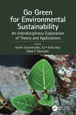 Go Green for Environmental Sustainability