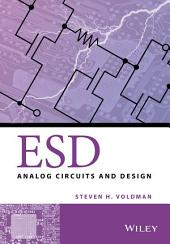 ESD: Analog Circuits and Design