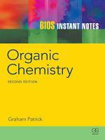 Instant Notes in Organic Chemistry PDF