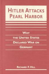 Hitler Attacks Pearl Harbor Book PDF