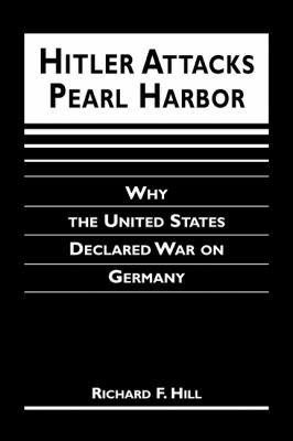 Hitler Attacks Pearl Harbor
