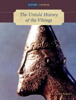 The Untold History of the Vikings PDF