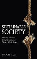 Sustainable Society PDF