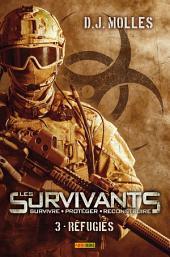 Les survivants: Volume3