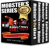 Mobster's Series Anniversary Edition