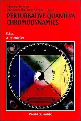 Perturbative Quantum Chromodynamics