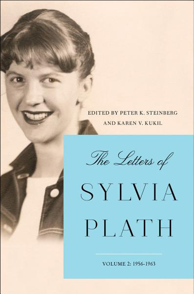 Download The Letters of Sylvia Plath Vol 2 Book