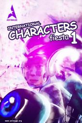 International Characters Fiesta 1
