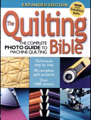 Quilting Bible PDF