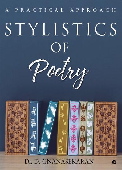 STYLISTICS OF POETRY PDF