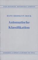 Automatische Klassifikation PDF