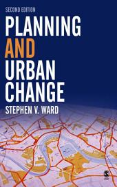 Planning and Urban Change: Edition 2