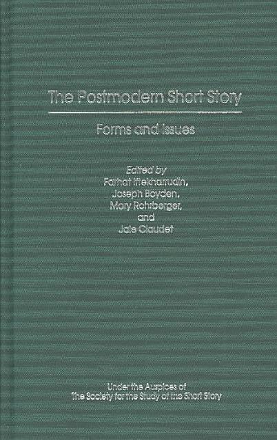 The Postmodern Short Story