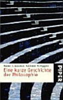 Eine kurze Geschichte der Philosophie PDF