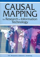Causal Mapping for Research in Information Technology