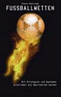 Fussballwetten PDF