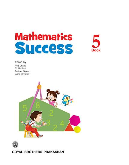 Math Success Book 5 PDF