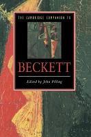 The Cambridge Companion to Beckett PDF