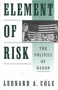 Element of Risk PDF