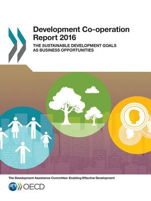 Development Co operation Report 2016