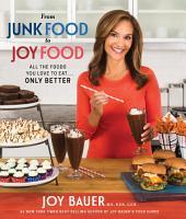From Junk Food to Joy Food PDF