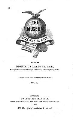 The Museum of Science and Art PDF