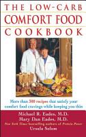 The Low Carb Comfort Food Cookbook PDF