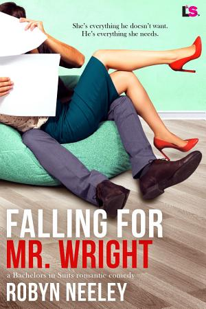 Falling for Mr  Wright PDF